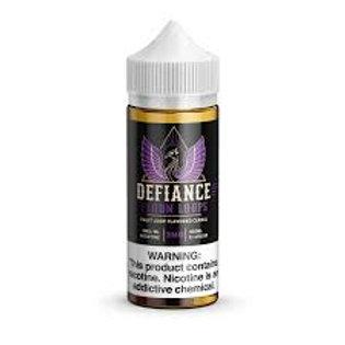 Defiance E-liquid