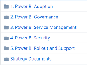 Building a dataculture with Power BI from Kasper On BI