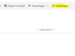 Refresh a Power BI dataset that feeds from  SharePoint list automatically from Kasper On BI