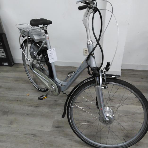 E-bike Batavus Genova 57