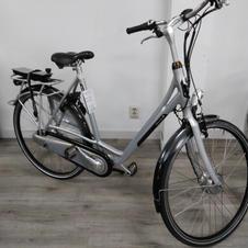 E-bike Batavus Tierra 61