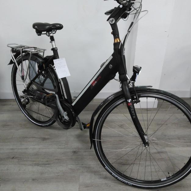 E-bike Sparta ION DTS 53