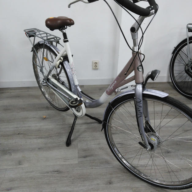 Mama-fiets 3v Puch  55