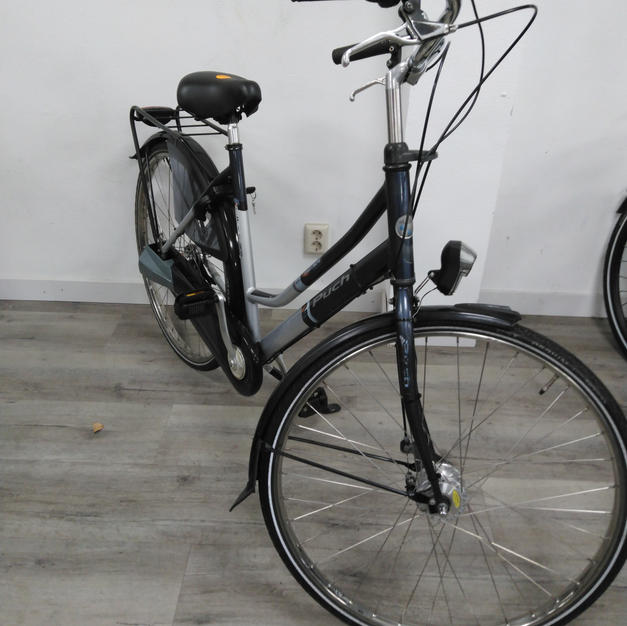 Puch City 53