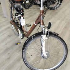 Vogue E-bike