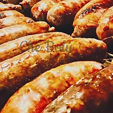 Chorizo Criollo (1und)