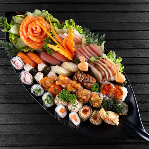 Nakoo Sushi