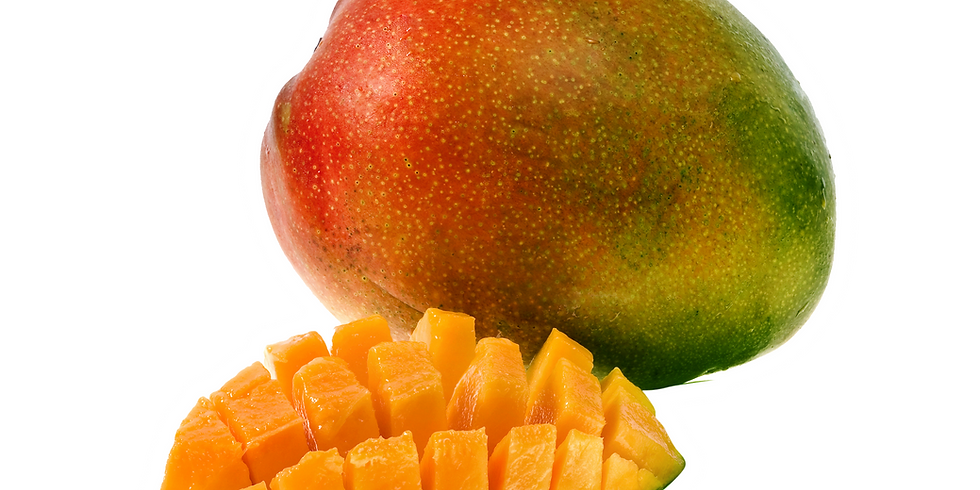 Mango Monday