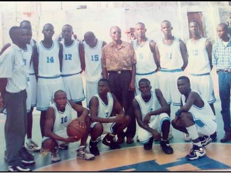 BW Harris Spartans - 1994-98