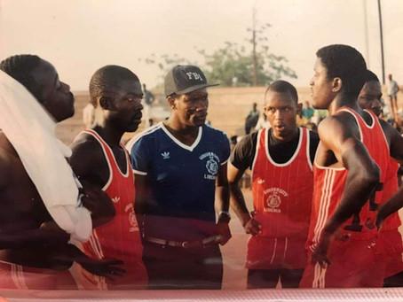 University of Liberia - 1989