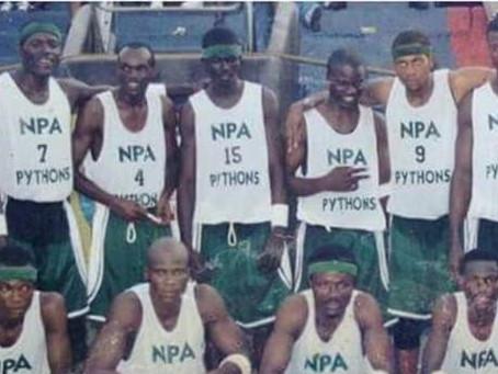 NPA Pythons