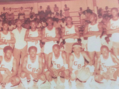 Great Ball Players 1983