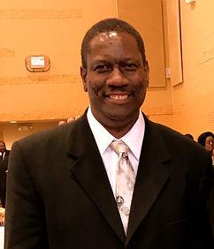 Melvin Hall