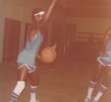 Bad Ken - Spartans 1980