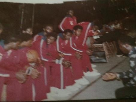 University of Liberia - 1981