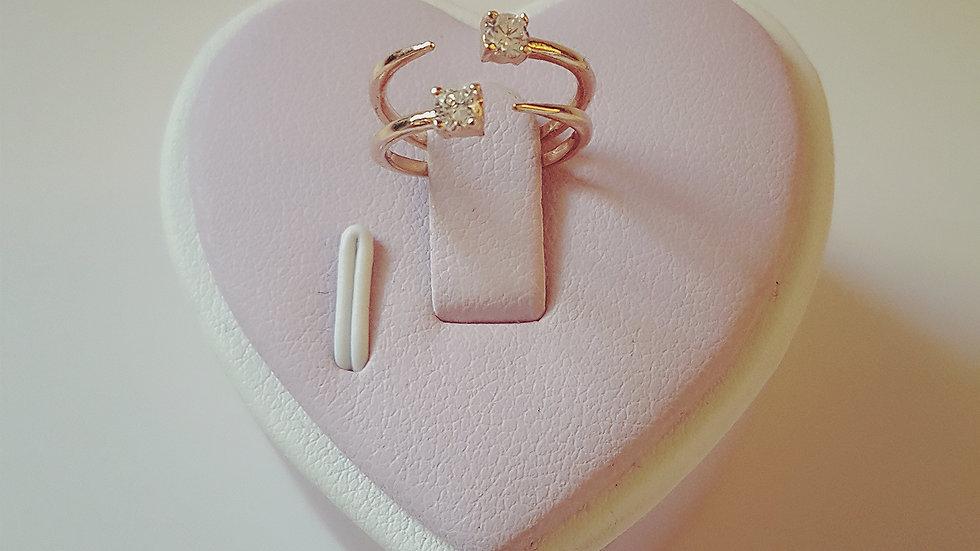 Harmony Pinky Ring