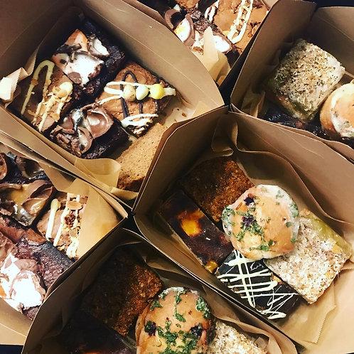 BIG CAKE BOX