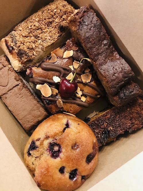 THE VEGAN CAKE BOX (VG)