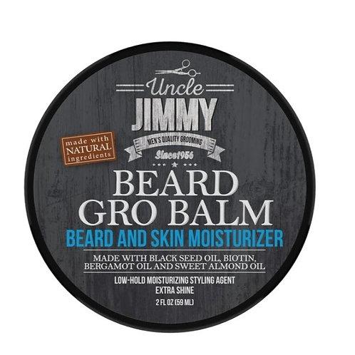 Beard Gro Balm Beard & Skin Moisturizer