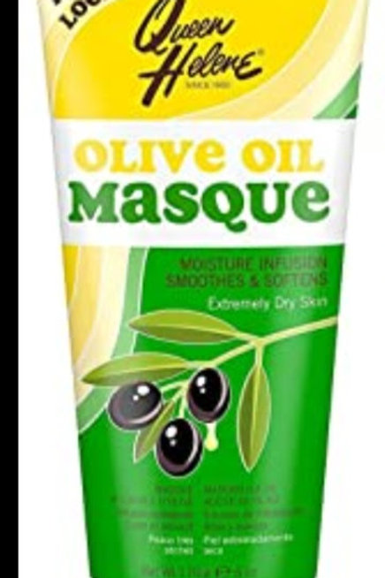 Olive Oil Masque