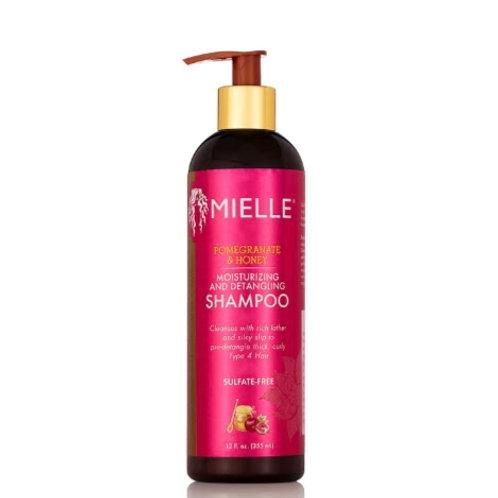 Mielle's Pomegranate & Honey Shampoo