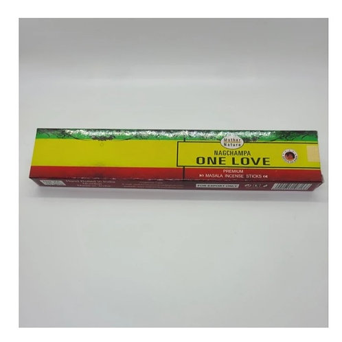 One Love Incense