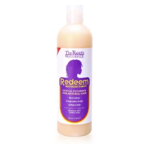 Redeem Moisturizing Shampoo
