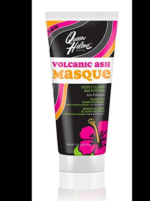Volcanic Ash Masque