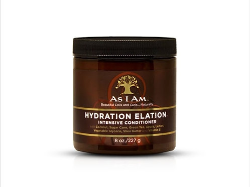 As I Am Hyrdation Elation Intensive Conditioner