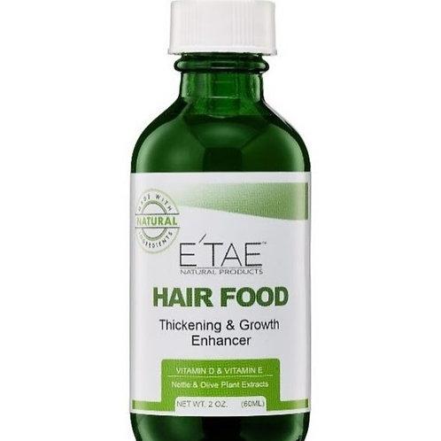 Etae Hair Food Thickening & Growth Enhancer