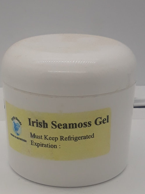 Irish Sea Moss Gel
