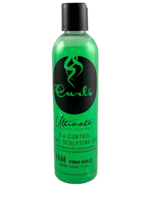 Curls B n Control Curl Scuplting Gel