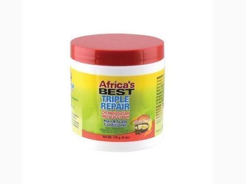 Africa's Best Triple Repair Oil Moisturize Cream