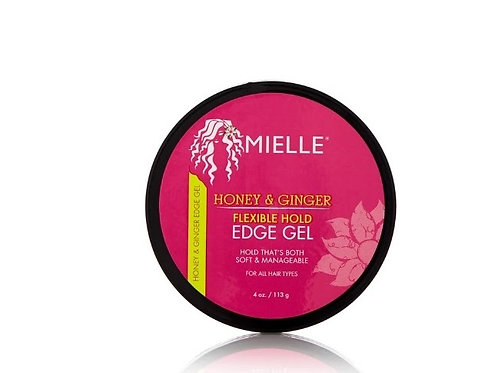 Mielle Honey & Ginger Edge Gel
