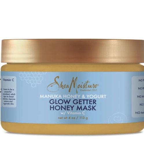 Manuka Honey & Yogurt Glow Getter Honey Mask