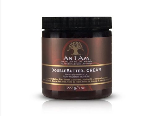 As I Am DoubleButter Cream