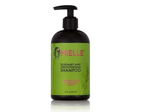 Mielle Rosemary Mint Strengthening Shampoo