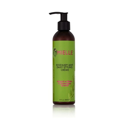 Mielle Rosemary Mint Daily Styling Creme