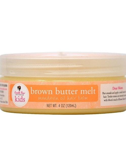 Camille Rose Kids Brown Butter Melt