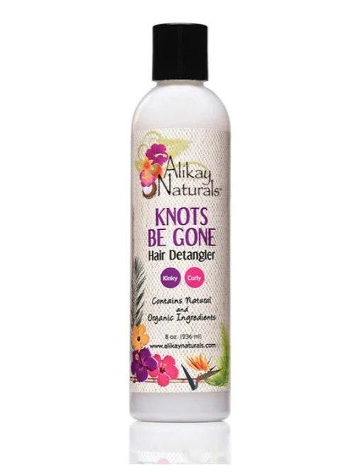 Alikay Naturals Knot Be Gone Hair Detangler