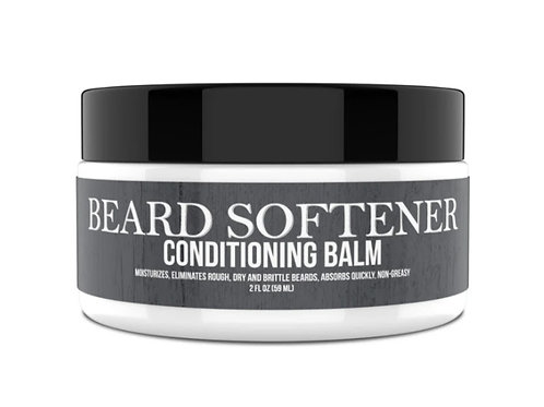 Uncle Jimmy Beard Softener Conditioning Balm