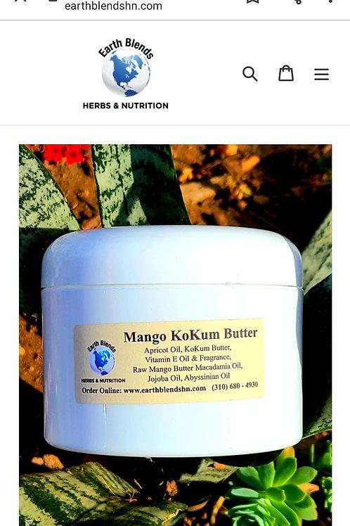 Mango KoKum Butter