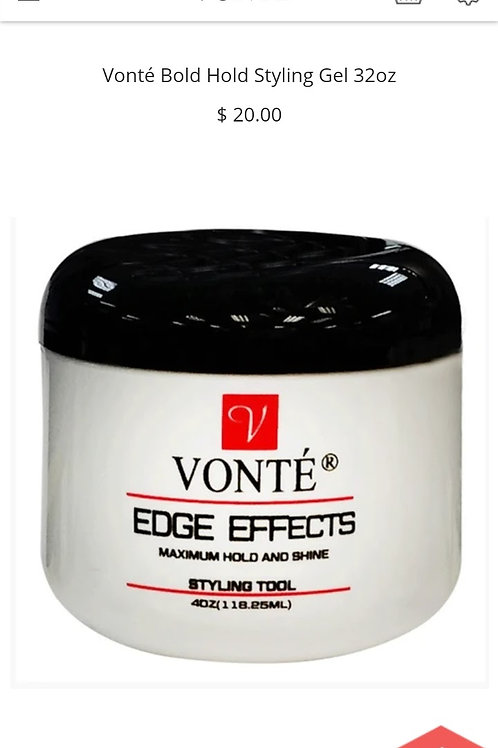 Vonte Edge Effects Maximum Hold and Shine