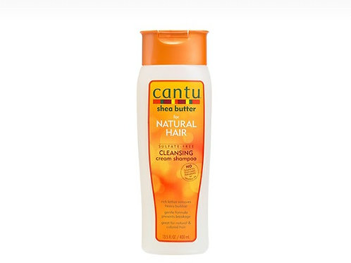 Cantu Natural Hair Cleansing Cream Shampoo
