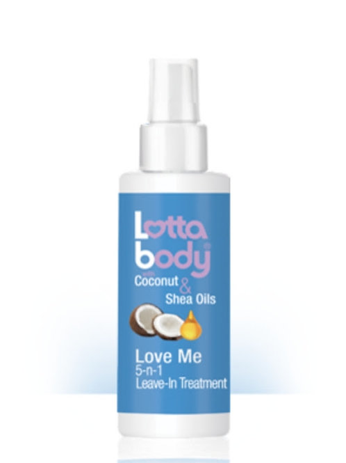 Love Me 5-in-1 Treatment