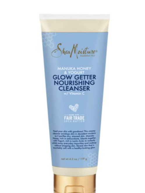 Manuka Honey & Yogurt Glow Getter Nourishing Cleanser