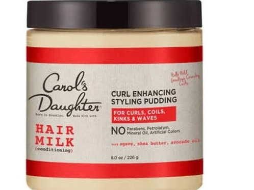 Curl Enhancing Styling Pudding