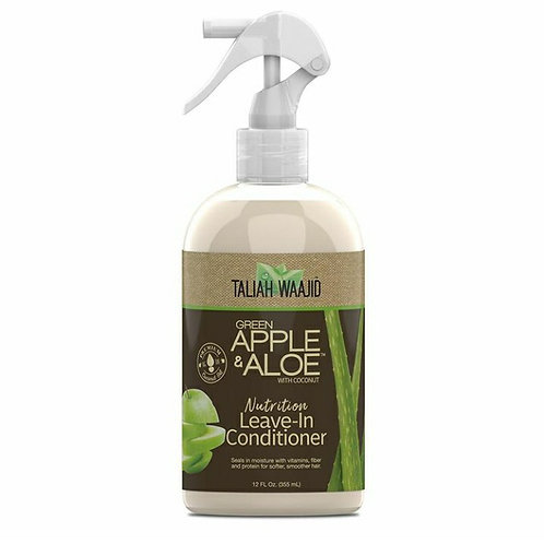 Taliah Waajid Green Apple&Aloe Leave-In Conditioner