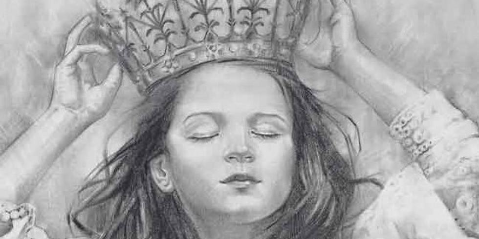 Ruler of her Queendom