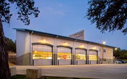 Pedernales Fire Station #801 -- Spicewood, TX